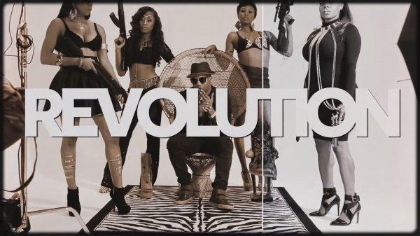 Jabo - Revolution