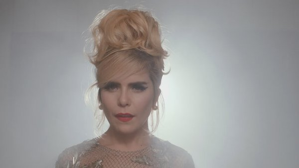 Paloma Faith - Beauty Remains