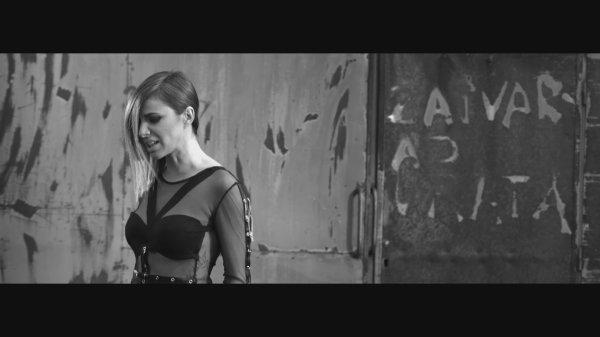 Marina Tadic feat. Marko Djurovski - Sama