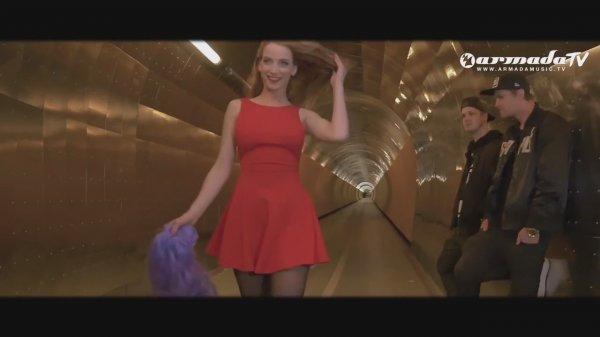 Qulinez feat. Belle Humble - Body Dancing