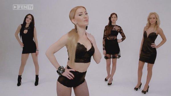 СЛАВЕНА feat. DJ Maxy Dark – Ад на токчета