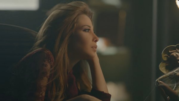 Nancy Ajram - W Bkoun Jayi Wadeaak