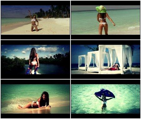 Alessio Debenedetti Feat. Cynthia - Ocean