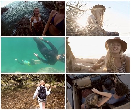 Jamie McDell ft. Rai Thistlethwayte - Back Of My Mind