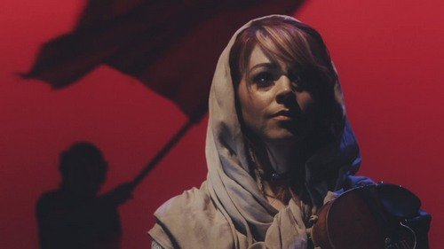 Lindsey Stirling - Les Miserables Medley