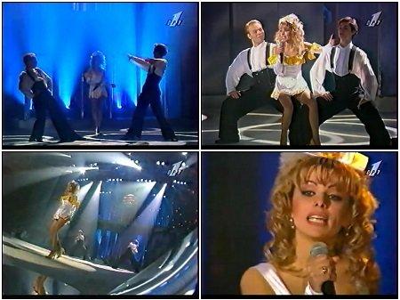 Ирина Салтыкова - Сокол ясный (Live, 1996)