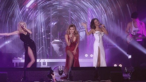 ВИА Гра - Перемирие ( live-шоу )