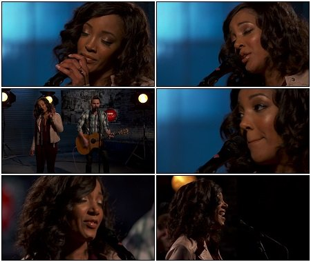 Mickey Guyton - Better Than You Left Me (Live)