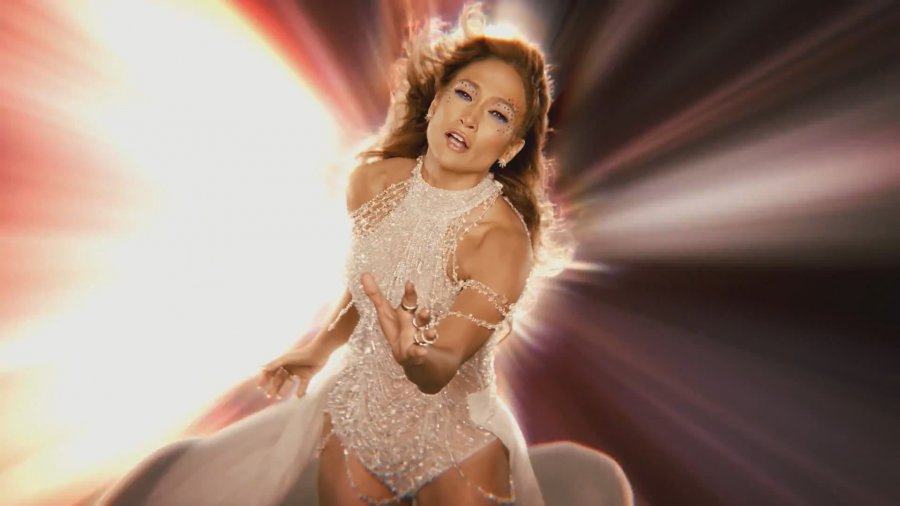 Jennifer Lopez - Feel The Light (OST Home)
