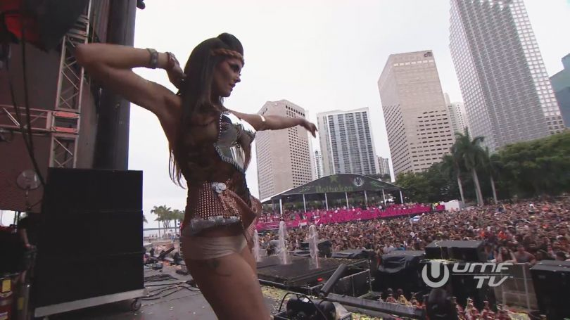 Fedde Le Grand - Live at Ultra Music Festival 2015