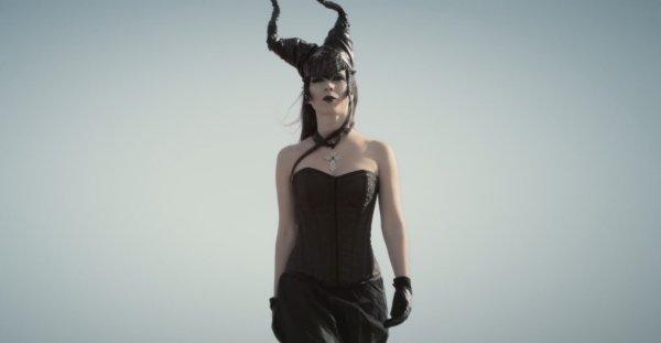 Sister Sin - Desert Queen