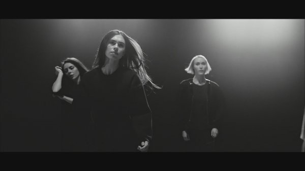 Jamala feat. Apache Crew - Заплуталась