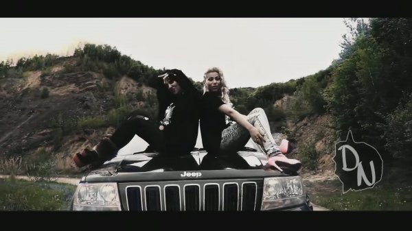 E.R.U. ft. Kryp, Sandy si Sonya Philip - Illstep