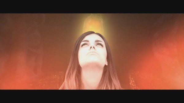 Alexandra Damiani Feat. Sheraa - Hidden Demons