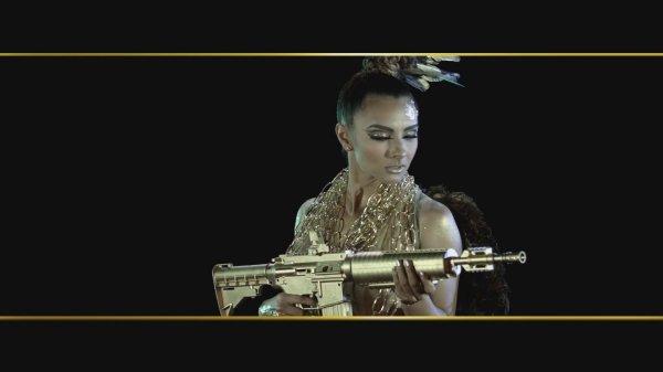 Tony Lenta feat. Cosculluela and Jowell y Randy - Suelten Pistolas