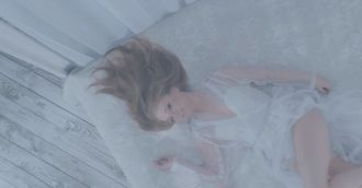 Алена Ланская  - Я жива