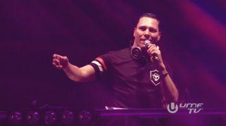 Tiesto - Live @ Ultra Music Festival 2015
