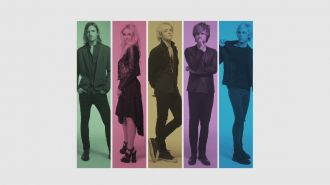 R5 - Let s Not Be Alone Tonight