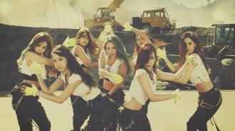 Girls Generation - Catch Me If You Can