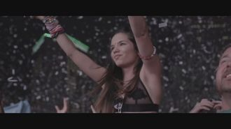 Bassjackers, Afrojack - What We Live For