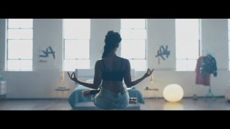 Janelle Monae, Jidenna - Yoga