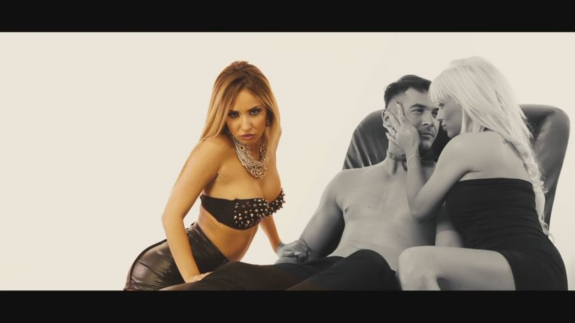 мужские музыкальные клипы сексуальные