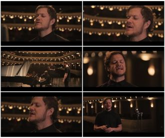 Imagine Dragons - Shots (Acoustic (Piano) Live)