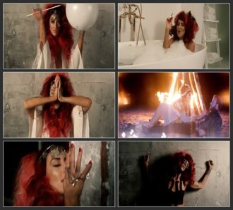 Neon Hitch - Sparks