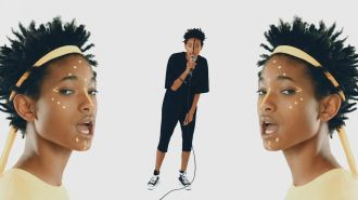 Willow Smith - F Q-C #7