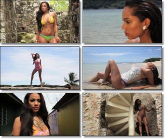 Erica Mena - Panama