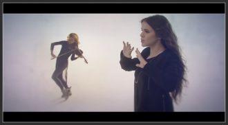 Marina Kaye ft. Lindsey Stirling - Sounds Like Heaven
