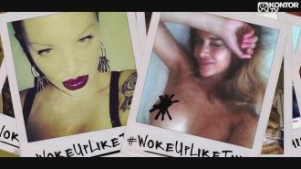 DJ Antoine feat. Storm - #WokeUpLikeThis (DJ Antoine vs Mad Mark 2k15 Video Edit)