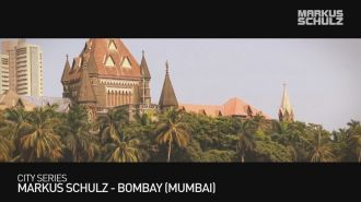 Markus Schulz - Bombay (Mumbai)