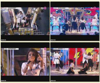 Бьянка — Звук Г (Live, Премия RU TV 2015)