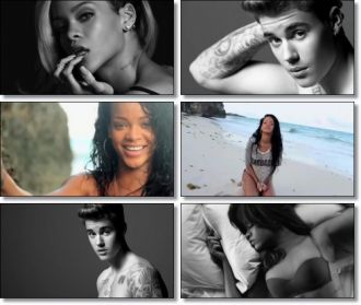 Rihanna ft. Justin Bieber - Your Love