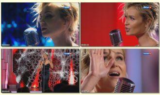 Полина Гагарина – Я Тебя Не Прощу Никогда (Live, Субботний вечер 2015)