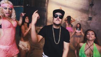 El Chevo ft. Sensato, Papayo - Que Lo Que