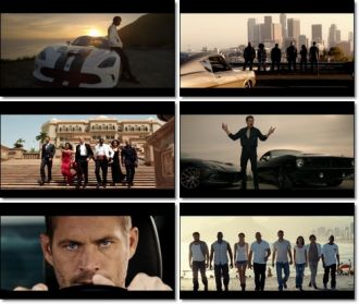 Wiz Khalifa ft. Charlie Puth - See You Again (OST Furious 7)