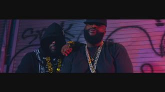 Trae Tha Truth ft. Rick Ross - I Dont Give A Fuck