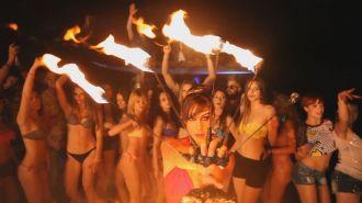 Ticli & Gas Feat. Felipe Romero - Quema Quema
