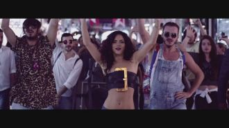 INNA - Bop Bop (Grand Bazaar Istanbul - Take Over)