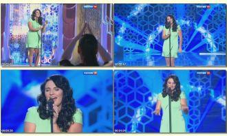 Елена Ваенга – Радуга (Live, Субботний вечер 2015)