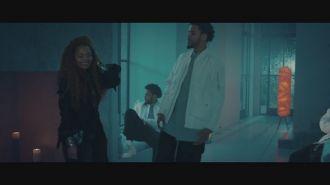 Janet Jackson Feat. J. Cole - No Sleeep