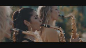 Samir & Viktor - Saxofuckingfon
