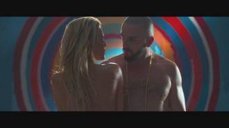 Aferdita Dreshaj ft. Agon Amiga - Topless