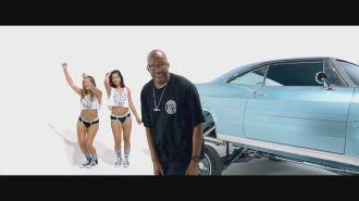 Warren G ft. Nate Dogg - My House