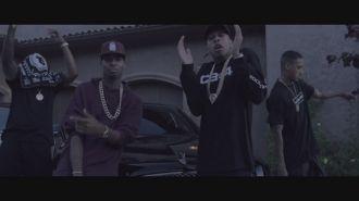Tyga ft. A.E. - Don't C Me Comin