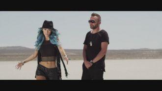 Cortes feat. Andreea Balan - Uita-ma