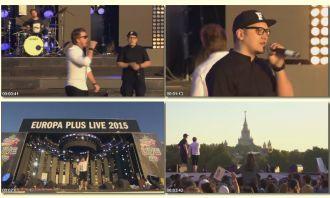 Franky - Wake up. Танцуй. Hysteria (Live, Europa Plus 2015)