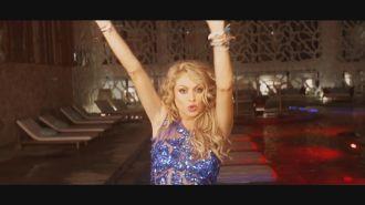 Juan Magan ft. Paulina Rubio, DCS - Vuelve